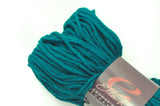 Ella Rae -  bulky weight - chunky merion superwash - 30 teal