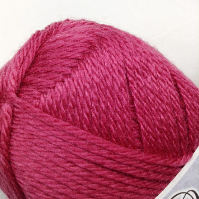 Cascade - Worsted - Pacific - Honeysuckle Pink #51