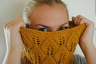 Intro to Lace Knitting