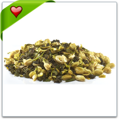Thé oolong <br>CITRON OOLONG|Oolong Tea <br>CITRON OOLONG