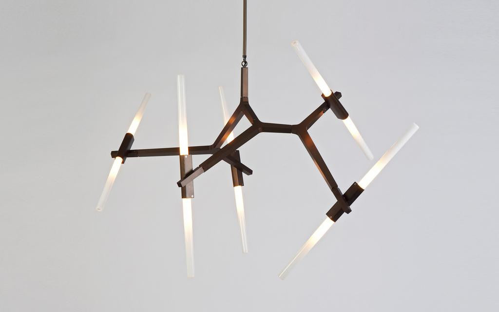 Agnes Chandelier Collection