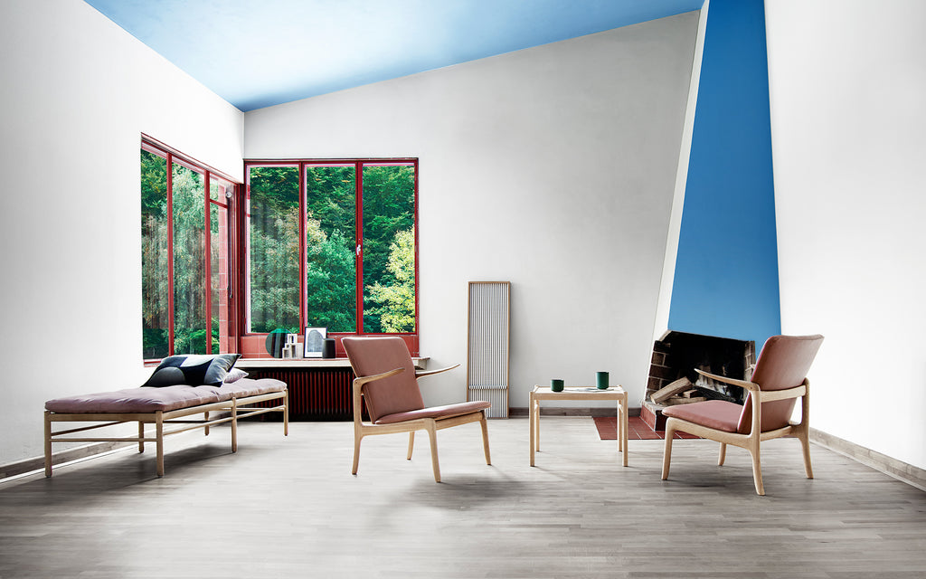 Carl Hansen Collection