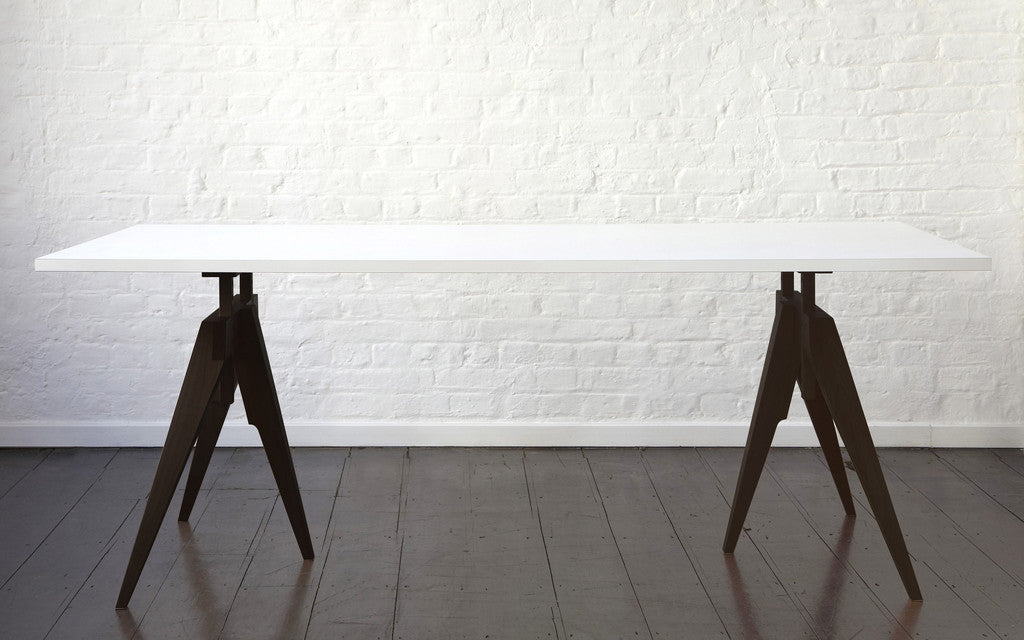 Compass Table Collection
