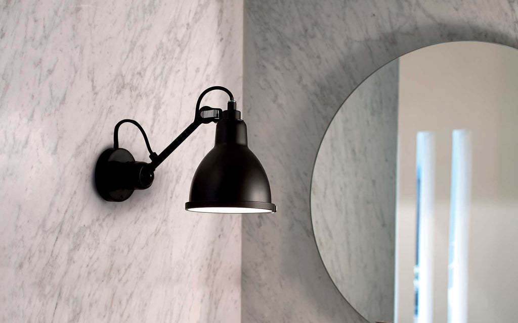 Wall lighting sconces mounted lamps at scp wall lighting aloadofball Image collections