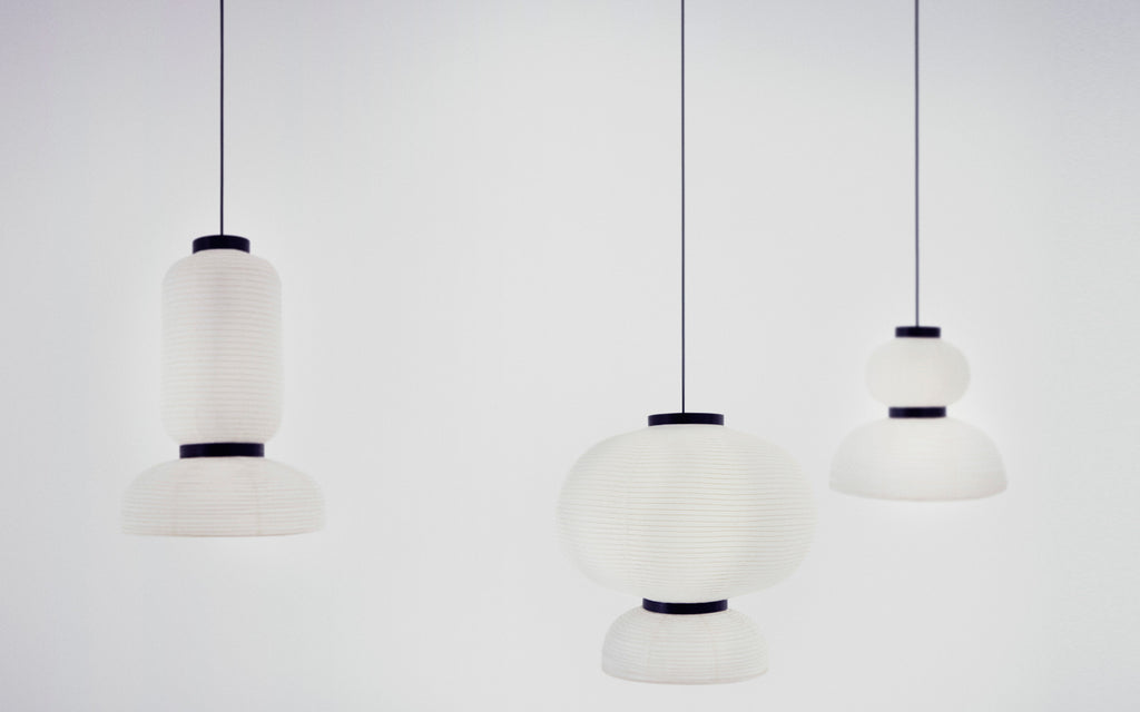 Formakami Pendant Collection