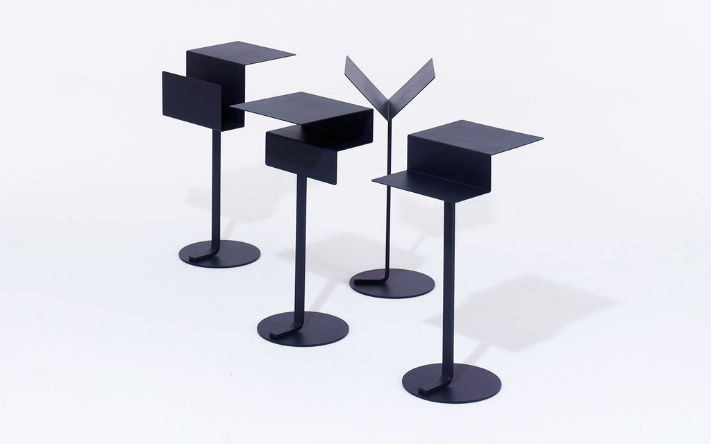 Konstantin Grcic for SCP