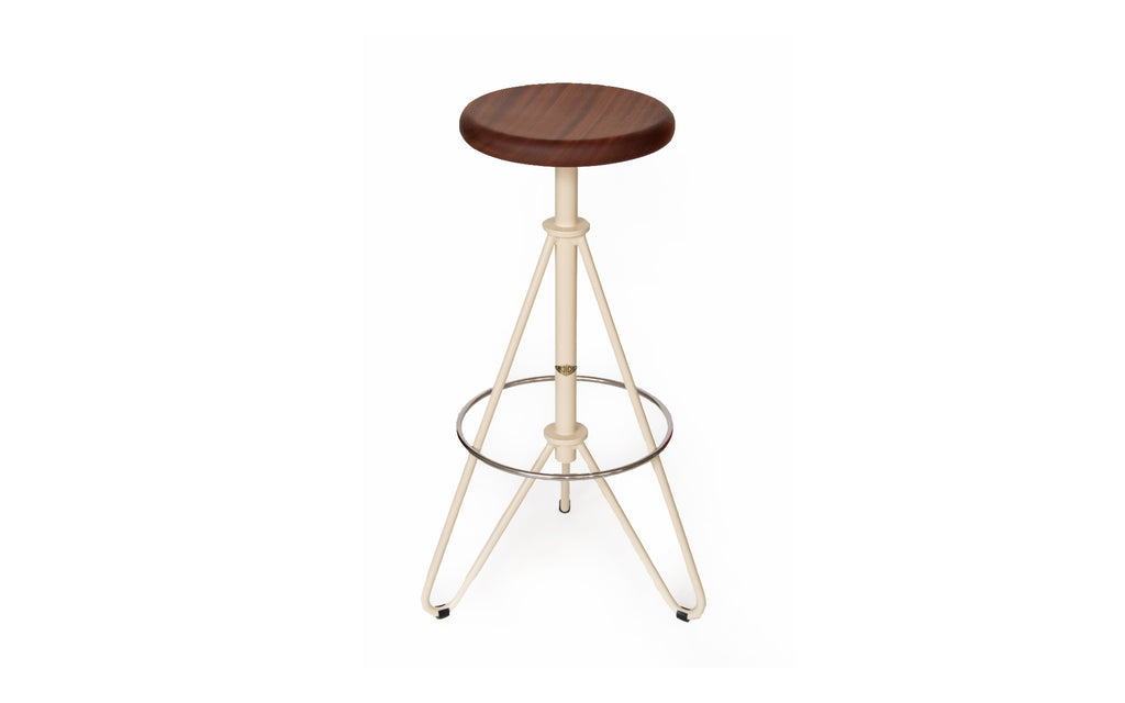 Marvelous 274 B Barstool Andrewgaddart Wooden Chair Designs For Living Room Andrewgaddartcom