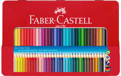 Faber-Castell colouring pencil sets