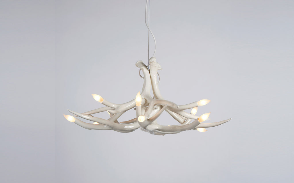 Superordinate antler chandelier scp superordinate antler chandelier mozeypictures Choice Image