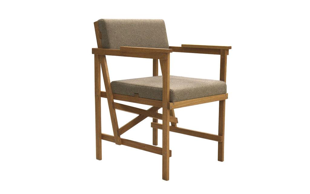 As-thick-as-wide-chair with arms