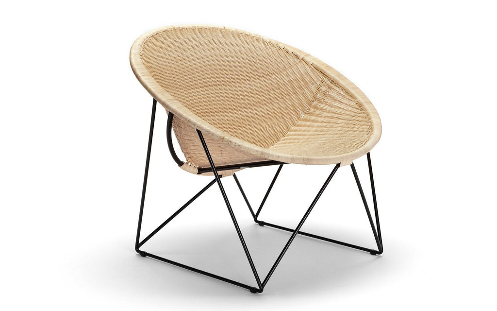 C317 rattan chair scp for Cane and wicker world