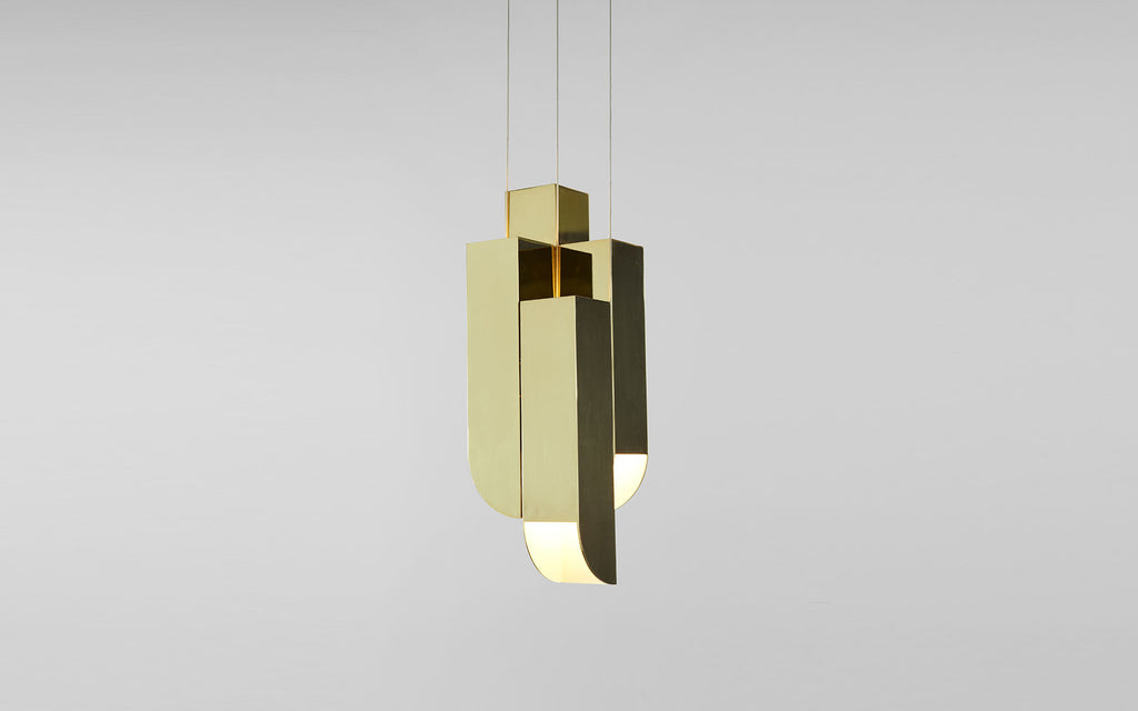 Cora pendant - 4 lights