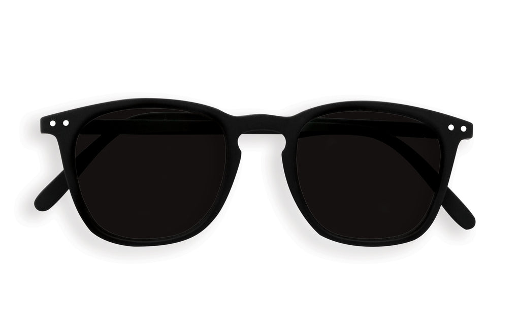 c24f4476709 Black square frame sunglasses