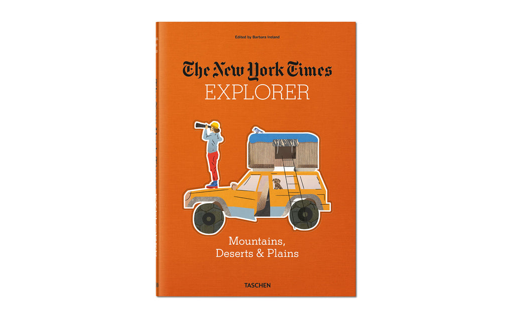 079348d664a82 The New York Times - Explorer  Mountains