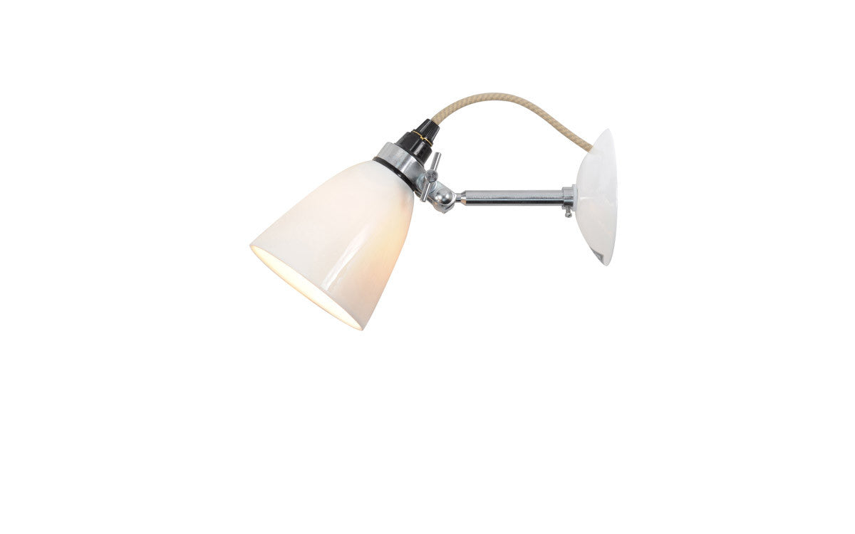 Hector wall light small