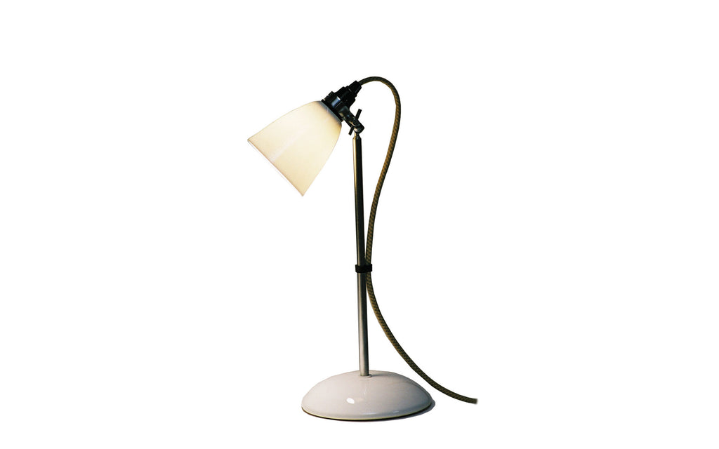 Hector table lamp scp hector table lamp aloadofball Image collections