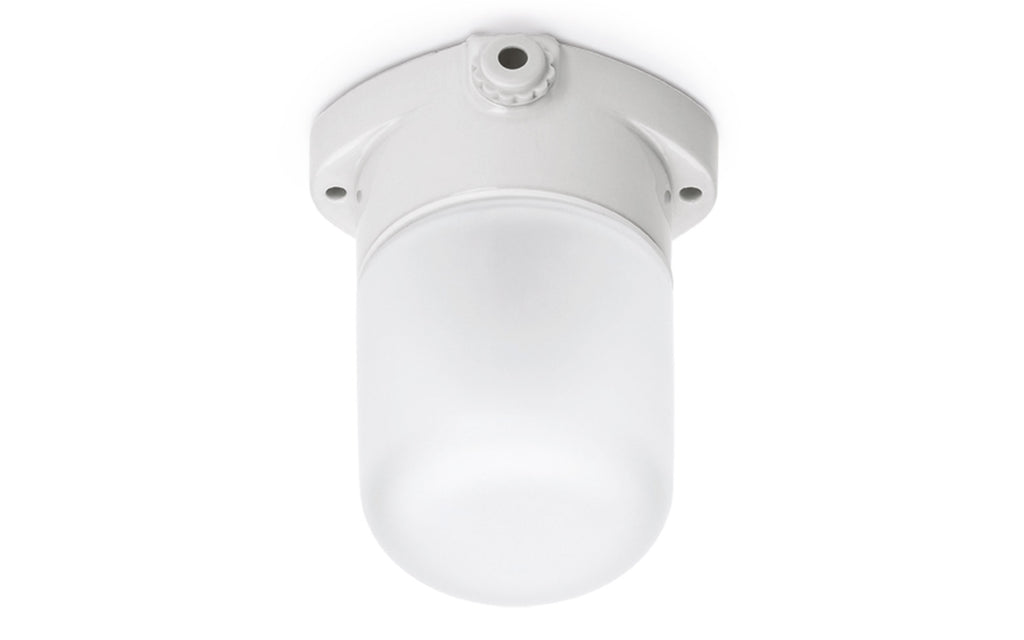 Lisilux ceiling lamp - cylinder