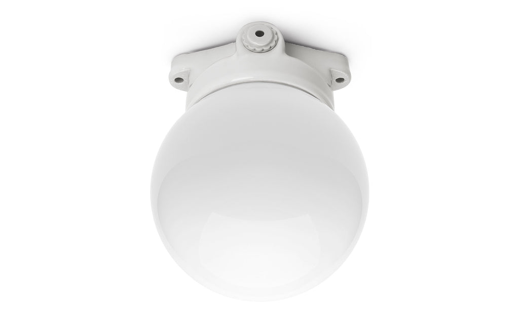 Lisilux ceiling lamp-globe