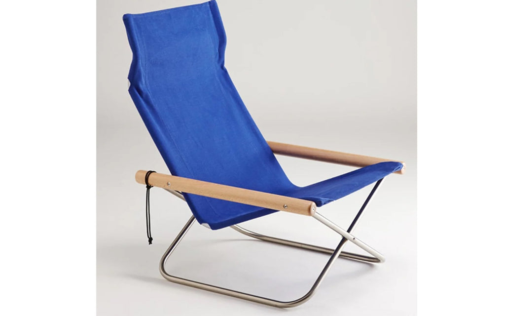 NY chair X - Lounge chair