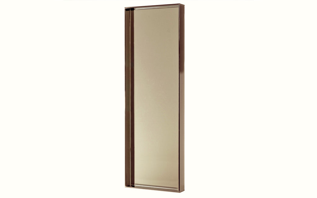 Lucent wall mirror - tall