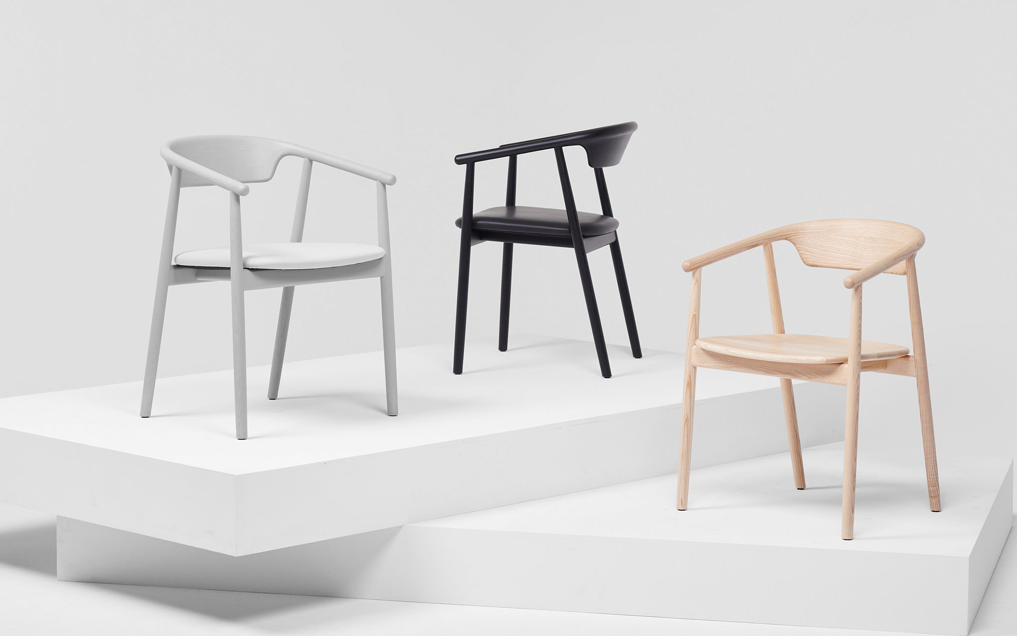 Leva Chair Scp