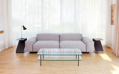 Miles sectional sofa system