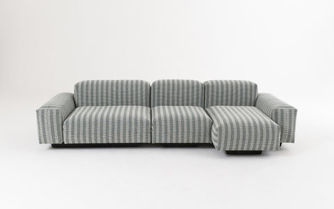Sofas at SCP   Armchairs & Ottomans   Handmade in Norfolk