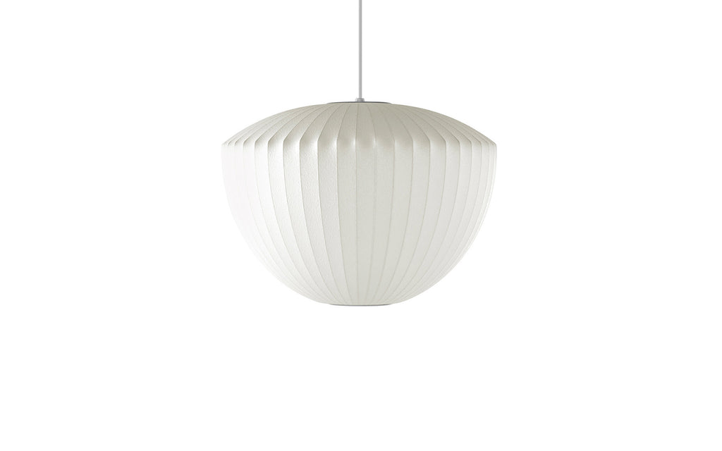 Nelson Apple Bubble pendant lamp