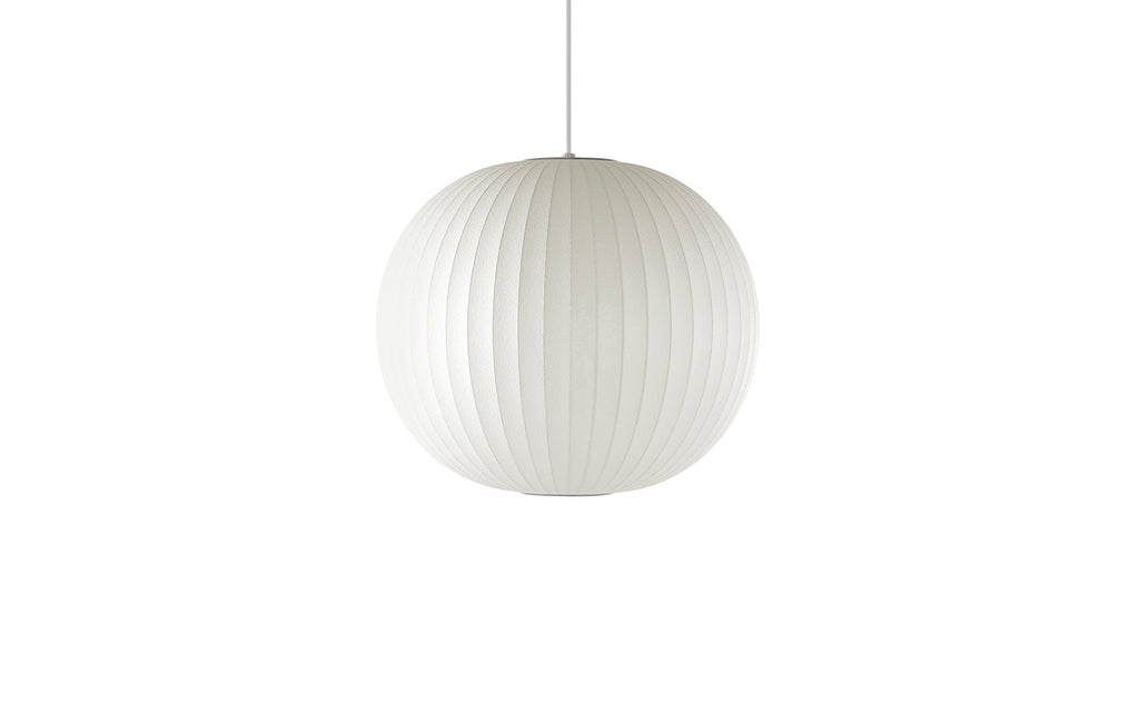 Nelson ball bubble pendant lamp scp nelson ball bubble pendant lamp aloadofball Image collections