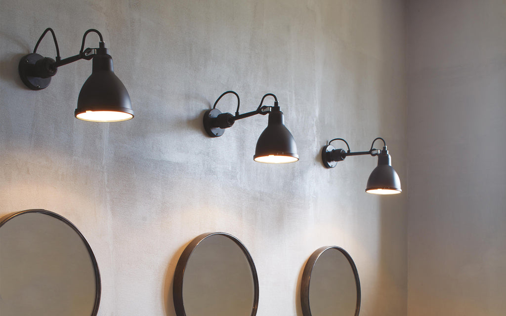 Beau ... No.304 Bathroom Wall Light