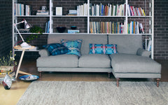 Oscar sectional sofa