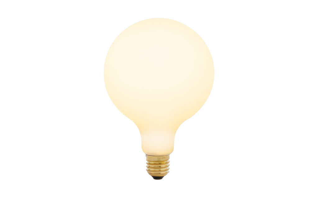 Porcelain 03 LED bulb