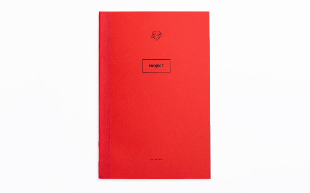 Silvine Project notebook