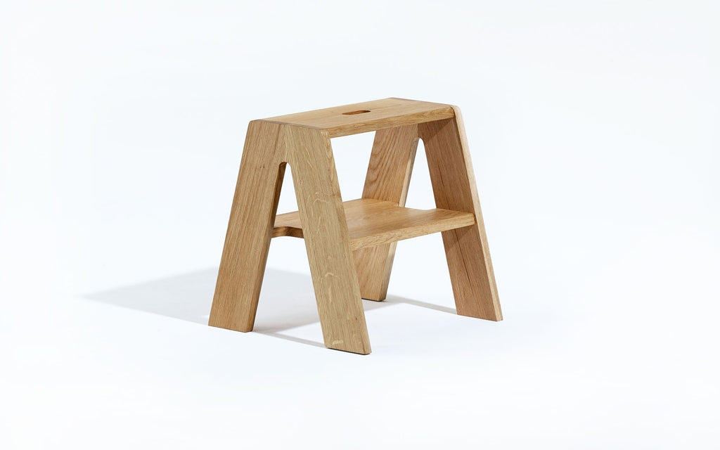 Quick-step stool