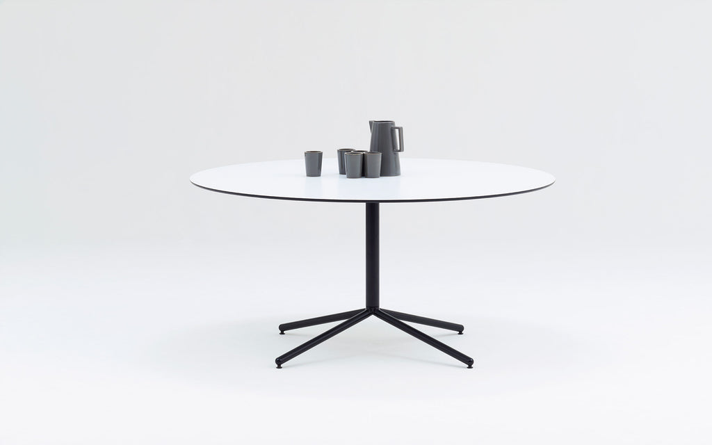Two Three Four circular table