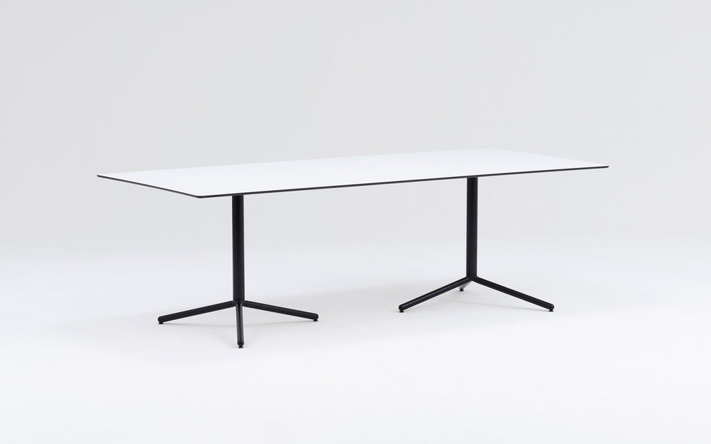 Two Three Four rectangular table
