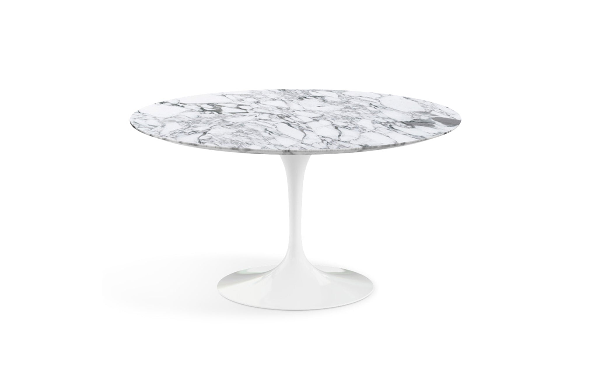 Saarinen Round Dining Table Scp