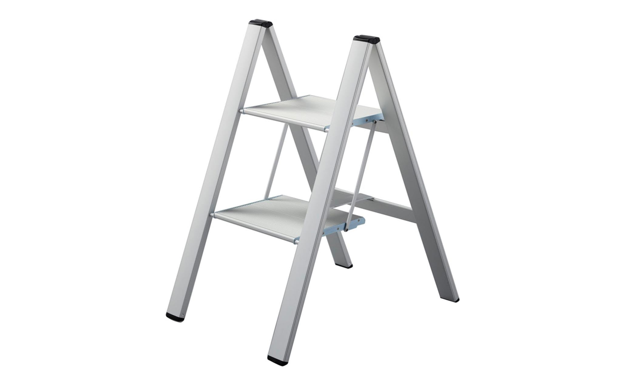 Astounding Slim Step Ladder Beatyapartments Chair Design Images Beatyapartmentscom