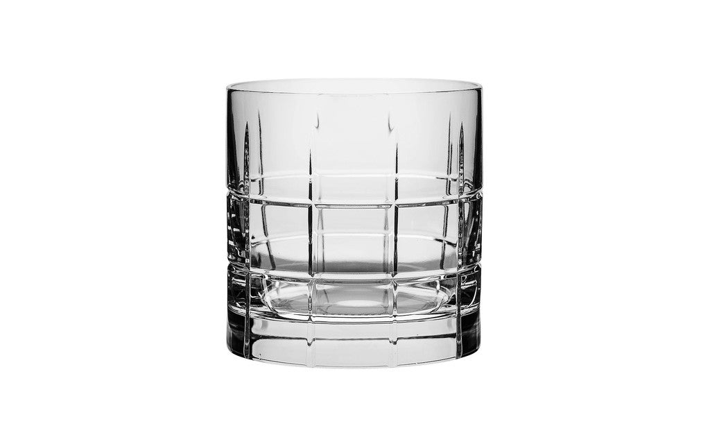 Street Old Fashioned tumbler