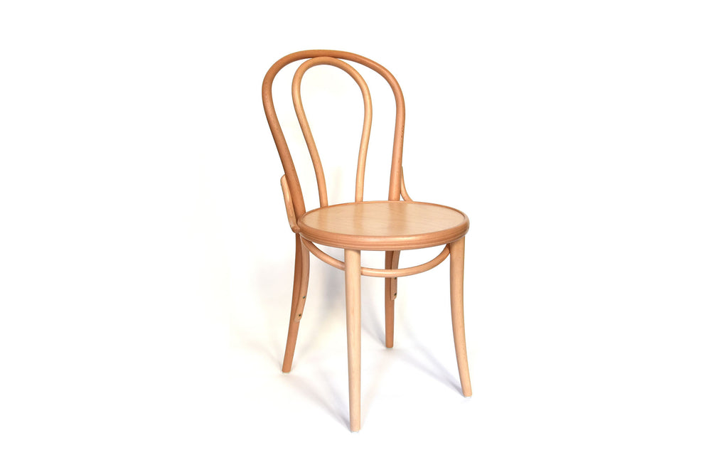 Chair 18 - natural