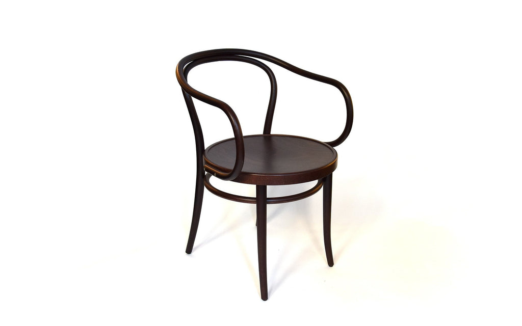 Chair 30 - dark brown