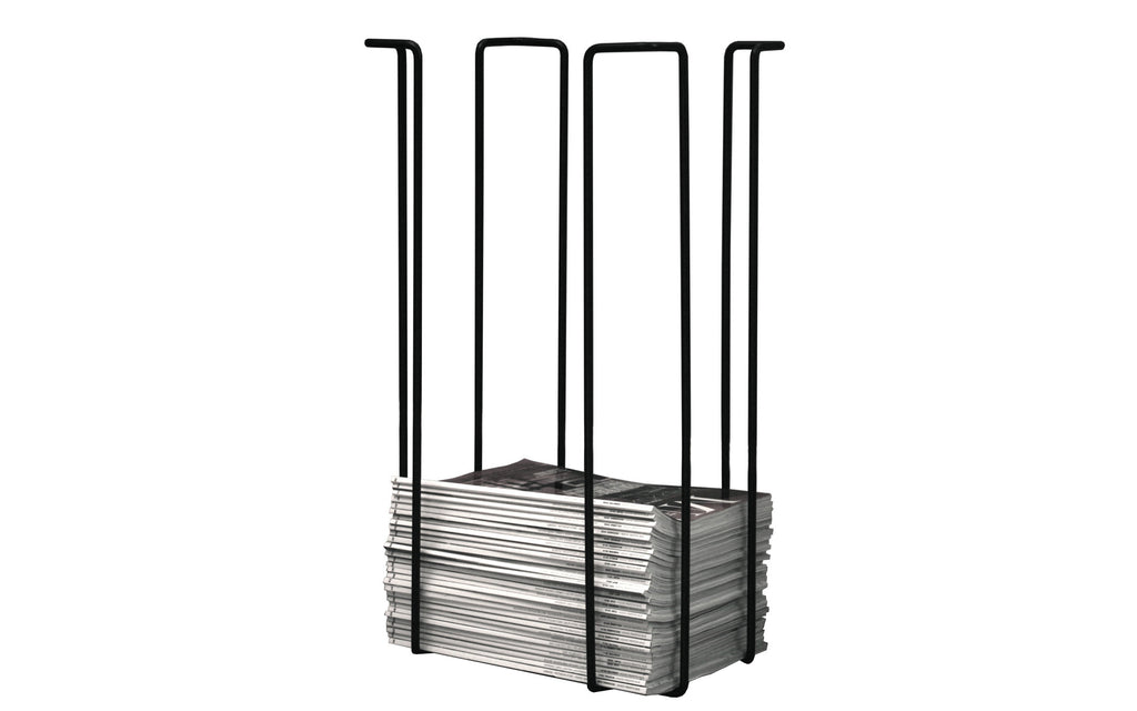 Magazine rack - tall