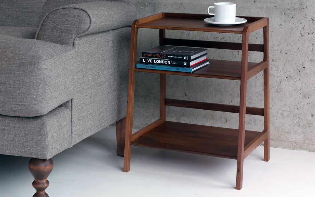 ... Agnes Side Table ...