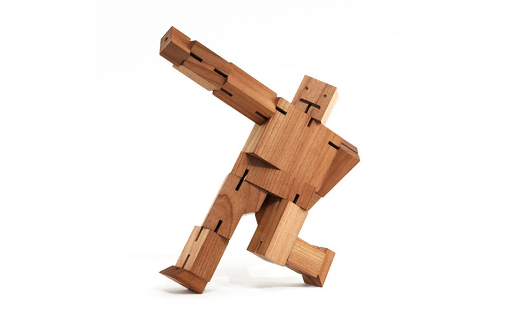 Cubebot Scp