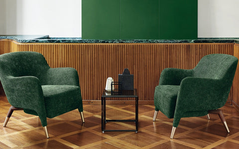 Armchairs And Ottomans Scp