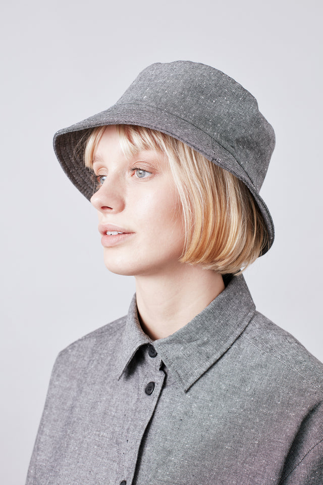 Shoom Hat – Black