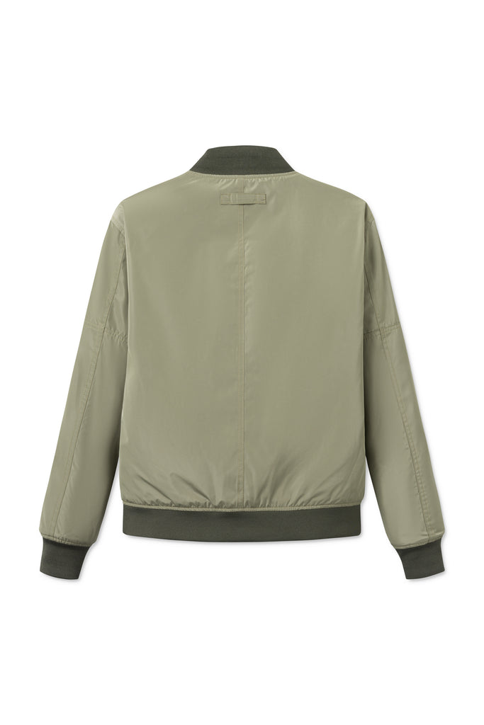 A.J Reversible – Black/Light Olive