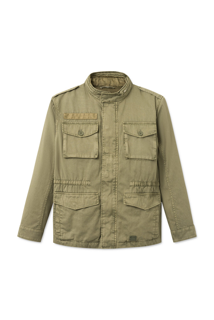 Adler – Light Olive