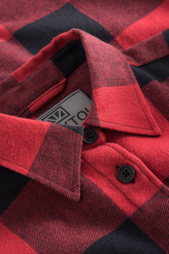 Ebbie – Red / Black