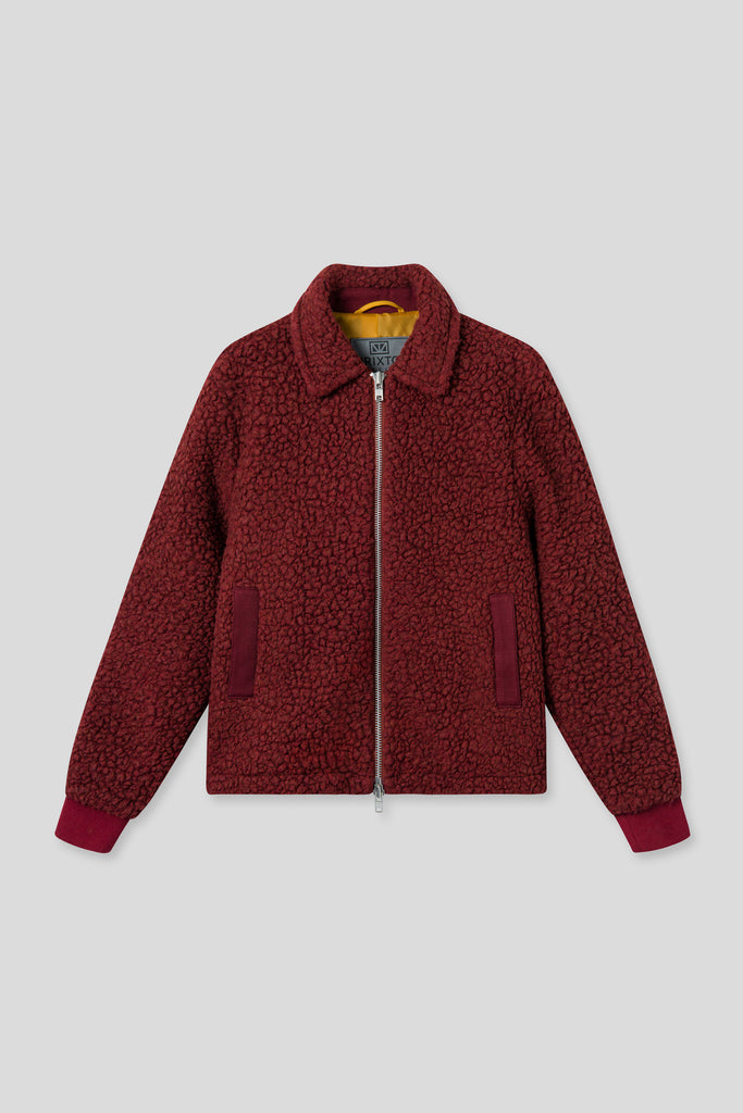 Eve Bomber – Berry